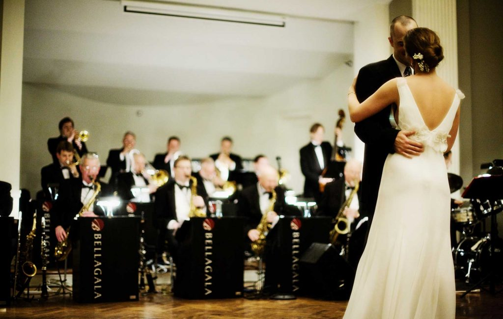 Choosing Live Wedding Music