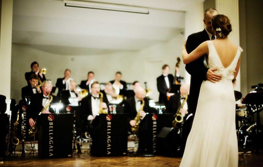 Choosing Live Wedding Music