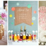 How To Plan The Ideal Wedding Shower