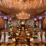 Making An Inexpensive Wedding Venue Feel Luxurious