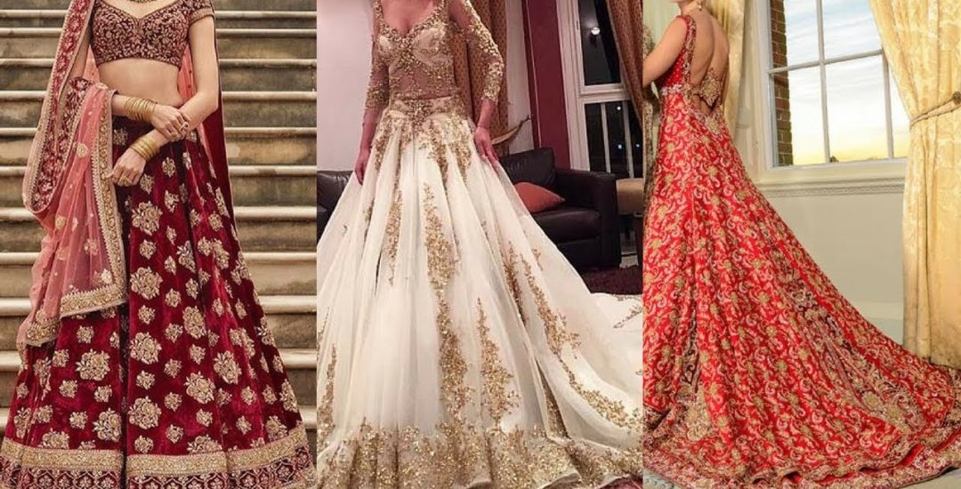 A Quick Guide To Choosing An Indian Wedding Dress