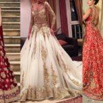 A Quick Guide To Choosing An Indian Wedding Dress