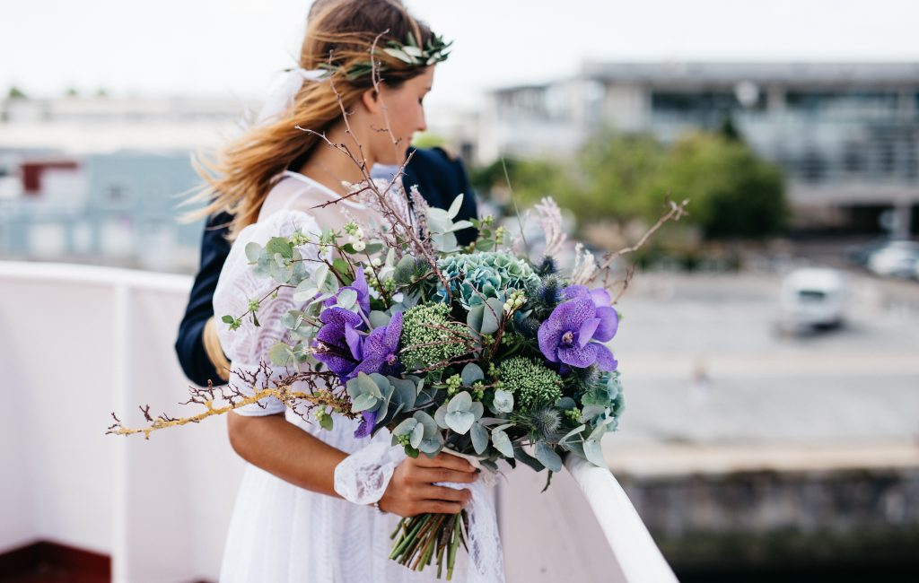 5 Tips For The Perfect Summer Wedding